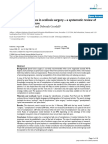 Escoliosis_complicaciones cirugía