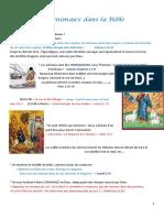 Fiche Bible 29 été animaux dans la Bible pdf.pdf