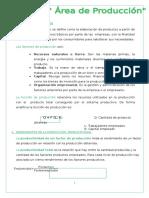 Tema 8 Función de Producción Agc