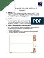 Manual de Normativas de Dibujo