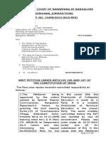 WP 10498 Retesting plies