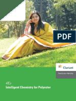 4E Brochure