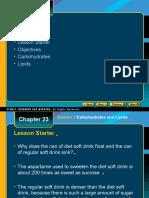 Modern Chemistry - Chapter 23