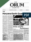 The Forum Gazette Vol. 2 No. 12 June 20-July 4, 1987