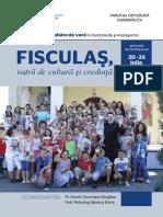 Fisculas