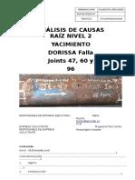Failure Analysis (Rca) - Dorissa.desbloqueado