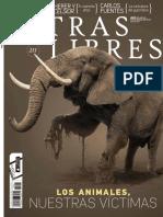 Los animales, nuestras víctimas | Índice Letras Libres No. 211