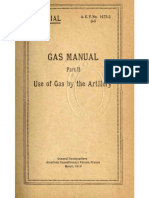 WD 1475-2 - AEF GAS MANUAL - Use of Gas by the Artillery.pdf
