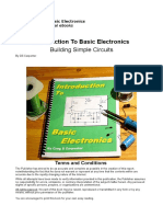 Building Simple Circuits