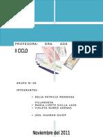 Monografia El Cheque