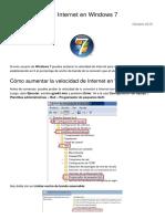 Como Acelerar El Internet en Windows 7 24163 Nwpgds