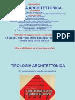 Lezione tipologia