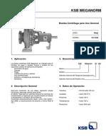 Meganorm - A2742 8S_4-31 - Manual de Mantención Aceite