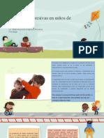 Conductas Agresivas en niños de Etapa Escolar..pptx