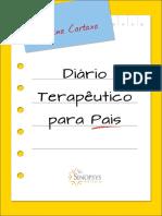 Cap - Diario Terapeutico Para Pais