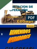 Excavadora. 330 Dl Cosapi
