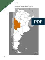 Circuito Productivo de la Vid en Argentina
