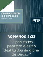 Conseguencias Do Pecado 2