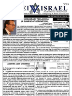 Bulletin no 265 (22.5.2010)