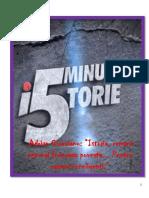 Adrian Cioroianu - 5 Minute de Istorie (1)