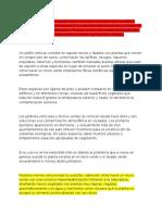 Las Cubiertas Vegetal (1)