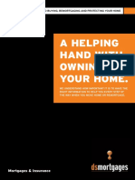 A Helping Hand With Owning Your Home