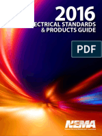 2016 Electrical Standards & Products Guide
