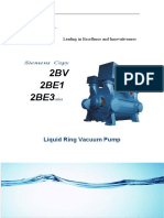 Vacuum Equipments Catalogue