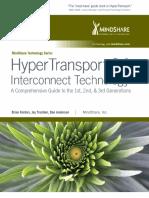 HyperTransport 3.1 Interconnect Technology.pdf