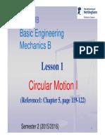 Lesson1 BMB