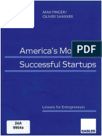 America s Most Successful Startups Samwer 1999
