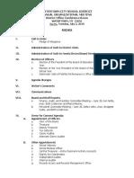 Watertown City School District Board of Education Agenda July 5, 2016