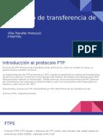 FTP-FTPS