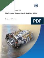 SSP 390 7 Speed Double Clutch Gearbox 0AM (1)
