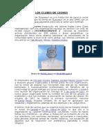 Informe Club de Leones (1)