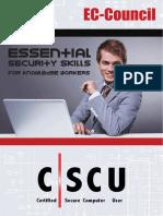 CSCU Brochure New 2012