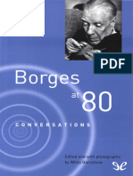 AA. VV. - Borges at Eighty [31658] (r1.0).epub