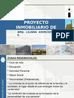Proyecto Inmobiliario de Vivienda