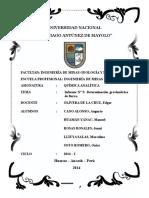 informe_determinacion gravimetrica del hierro.docx