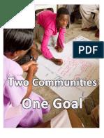 CCB Workshops in Burundi and Uganda