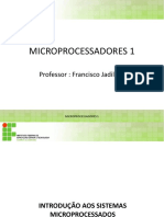MICROPROCESSADORES1_Parte1