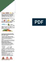 Normas Dieteticas en Hemodialisis