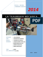 La Trasmision Mecanica PDF