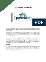 El Caso de Parmalat