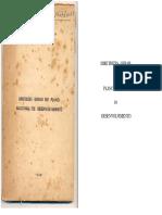 JK (1955) - Diretrizes Gerais Do Plano Nacional de Desenvolvimento