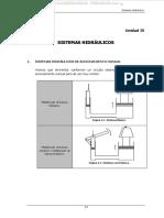 Manual Sistemas Hidraulicos Accionamiento Manual Motor Electrico Circuito Componentes Energia Eficiencia