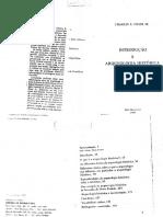 Arqueologia Historica  - Orser