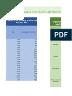 Proyecto Excel