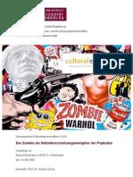 Zombie Pop