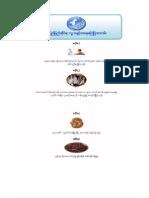 Free Burma Federation - Human Right Description